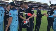 After Boundary Count Drama In 2019 World Cup Final, ICC Tweaks Super Over Rule