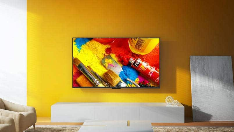 Xiaomi Mi TV 4A Pro (49) gets Netflix, Amazon Prime Video with the latest Android 9.0 update