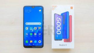 Xiaomi Redmi 8 first impressions: Beautiful Aura Mirror design, big battery and more