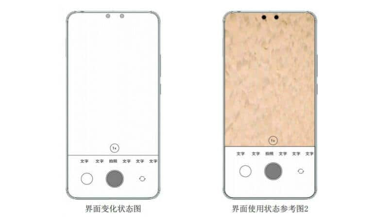 Xiaomi patents dual in-display selfie camera technology: Report