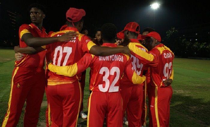 NEP vs ZIM Dream11 Team Nepal vs Zimbabwe, 4th T20I, Singapore Twenty20 Tri-Series 2019 – Cricket Prediction Tips For Today's Match NEP vs ZIM at Singapore