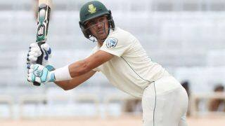 India vs South Africa: We Should Have Prepared More Mentally: Zubayr Hamza