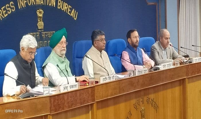 Ownership Rights Will be Given to 40 Lakh People in Delhi's Unauthorised Colonies: Union Minister Javadekar
