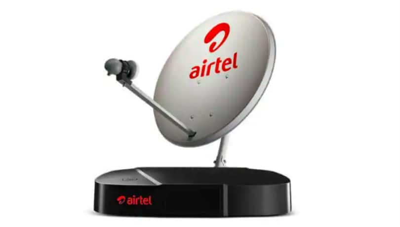 Airtel Digital TV Tamil Regional SD pack now offers over 45 TV channels at Rs 165: Report