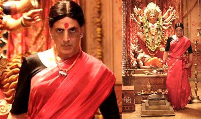 Rage in Eyes And Strength in Stance – Akshay Kumar's First Look as Ghost Laxmmi From Laxmmi Bomb is Powerful