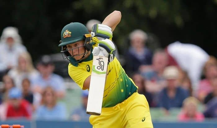 "Cricketer Australia Announce ""Game-Changing"" Maternity Leave for Women Cricketers"