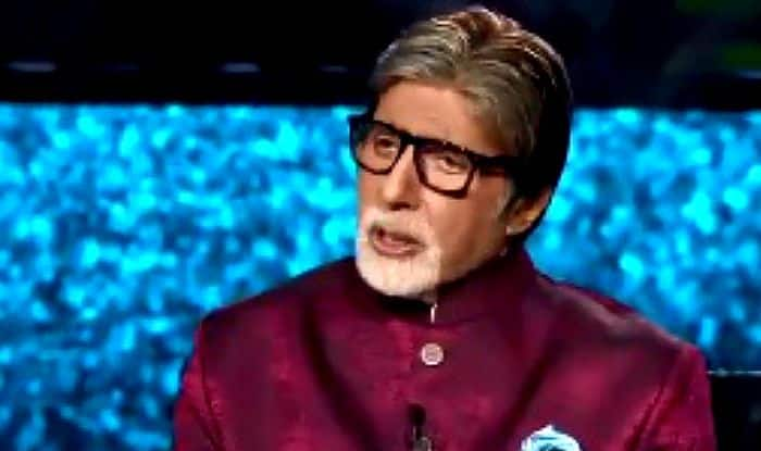 KBC 11 October 2 Episode: Amitabh Bachchan Reveals Unknown Facts About His Life in Gandhi Jayanti Special Show