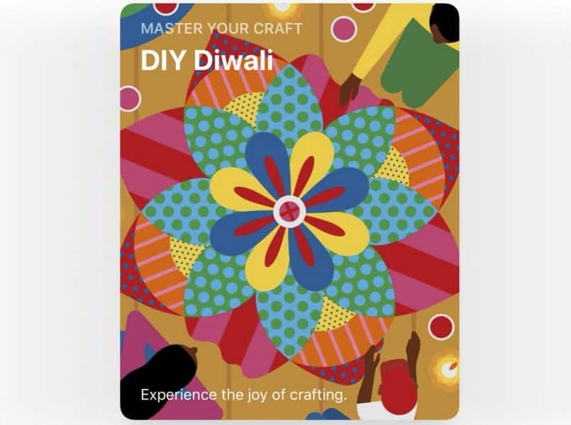 Diwali 2019: Apple reveals apps specially curated for this festive season