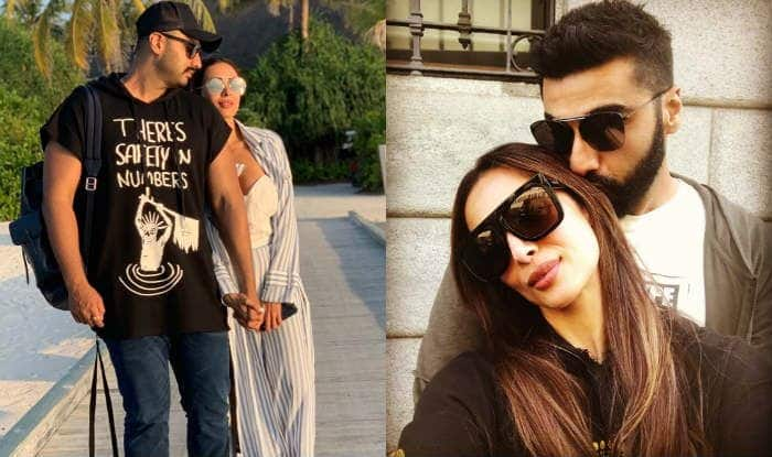 Arjun Kapoor Wishes Malaika Arora on Birthday With a Picture That's Drenched in Love, Bonding And Style