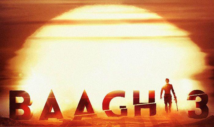 Baaghi 3: Tiger Shroff-Riteish Deshmukh Play 'Ram Lakhan', Shraddha Kapoor an Air-Hostess