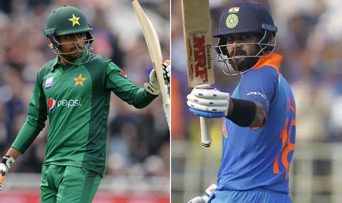 Pakistan T20I Skipper Babar Azam Wishes to Take a Page Out of Virat Kohli's Book