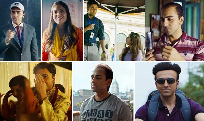 Bala Trailer: Ayushmann Khurrana, Saurabh Shukla And Bhumi Pednekar Bring a Comedy of Substance