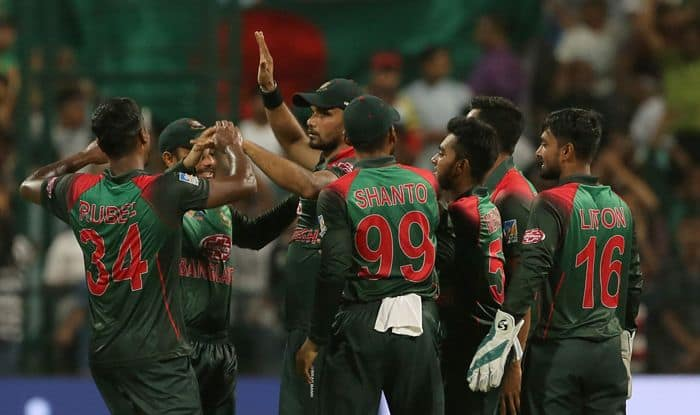 Bangladesh Players Call Off Strike After BCB Agrees to Demands