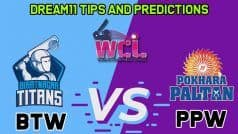 BTW vs PPW Dream11 Team Prediction: Captain And Vice Captain For Today