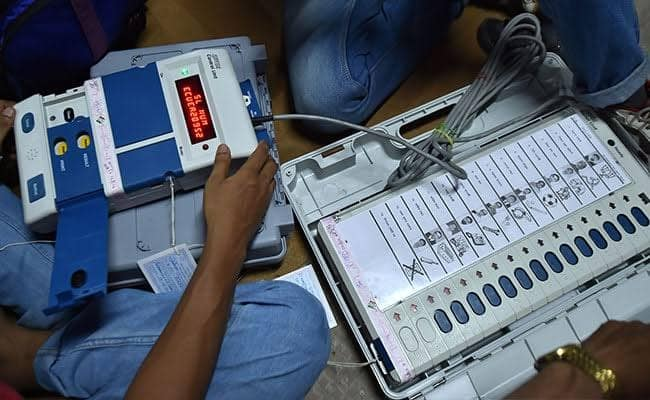 Assembly Bypoll 2019 Results: AIADMK Rules in Tamil Nadu, BJP Wins Big in UP | Full List of Winners