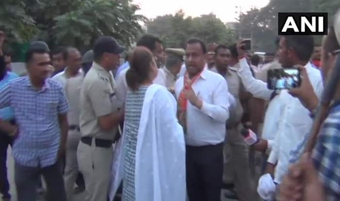 Assembly Polls: Haryana, Maharashtra Witness Clashes Among Party Workers During Voting