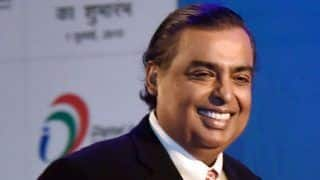 Billionaire Mukesh Ambani's Reliance Industries Becomes World's 6th Largest Oil Company