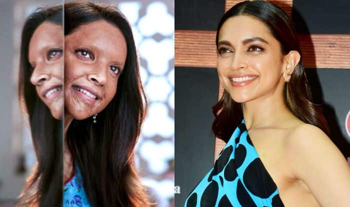 I Wanted Everything to Become Ash: Deepika Padukone on How She Burnt Prosthetics to Remove Chhapaak-Character From Her System