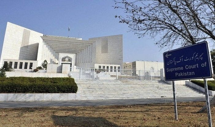 Pakistan Supreme Court to Constitute Special Bench For Minority Rights
