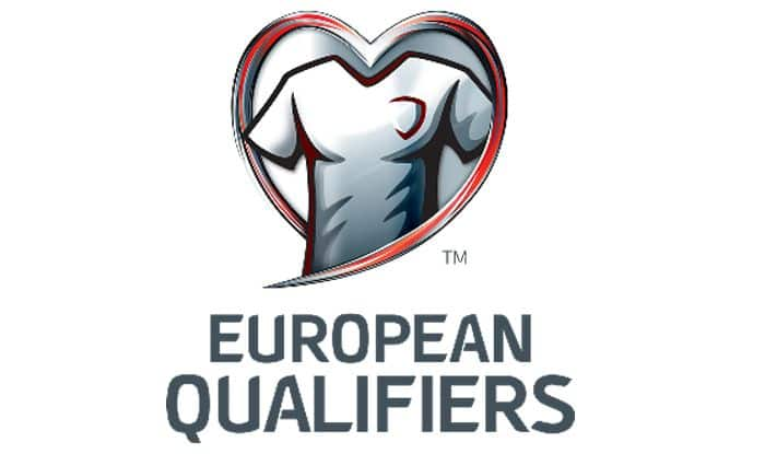 euro 2020 qualifiers logo photo