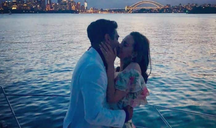 Evelyn Sharma Gets Engaged to Australia-Based Dental Surgeon Tushaan Bhindi After a Dreamy Proposal