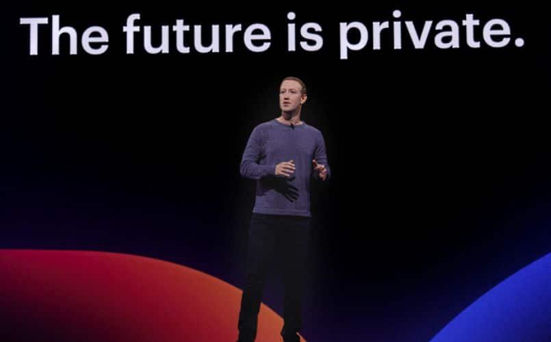 Facebook now 'fifth estate', take it seriously: Mark Zuckerberg