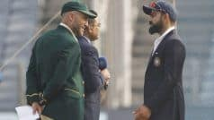 Faf du Plessis Hints He Might Send Someone Else For Coin Toss To Break Wretched Run