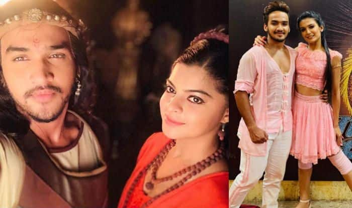 Muskaan Kataria Claims Faisal Khan Cheated Twice, Sneha Wagh Says She's Not Responsible For Their Breakup