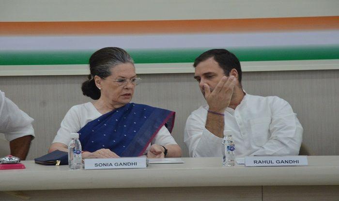 Haryana Assembly Election 2019: Rahul, Sonia, Priyanka, Manmohan Are Star Campaigners For Congress
