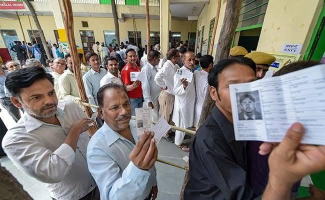Gujarat Bypoll Results 2019: Congress, BJP Tie With 3 Seats Each
