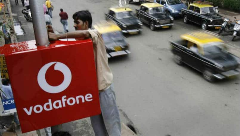 Vodafone brings back full talk time prepaid recharges, starts at Rs 20