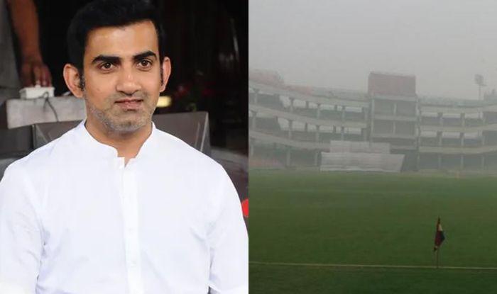 India-Bangladesh T20I: Kejriwal Hopes Pollution Won't Affect Game on Nov 3, Arvind Kejriwal, Delhi Chief Minister, Cricket News, Bangladesh tour of India, Arun Jaitley Stadium