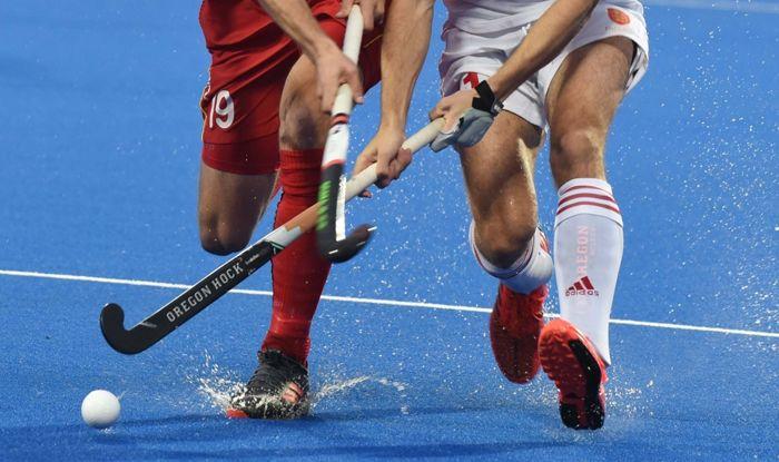 dream11 olympic field hockey qualifiers