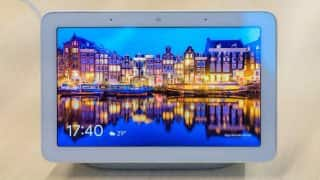Google Nest Hub Review: A good alternative over Amazon Echo Show 5