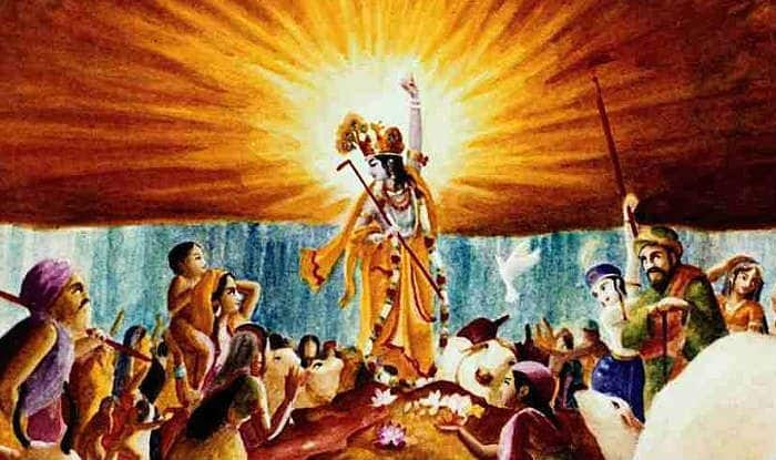 Govardhan Puja Significance, History, Shubh Muhurat, Date And Timings – Why it is Called Annakut Puja