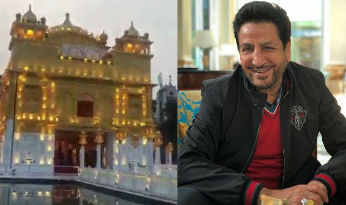 Complaint Against Punjabi Singer Gurdas Maan For Not Performing at Golden Temple-Themed Durga Puja