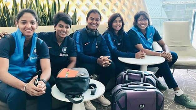 Indian Women's Cricket Team Stuck Without Allowance in West Indies; New BCCI Office Bearers Swing Into Action