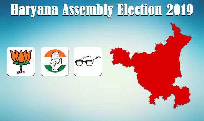 Assembly Elections 2019 Vote Counting Updates on Garhi Sampla Kiloi, Gharaunda, Gohana, Guhla, Gurgaon, Hansi Seats in Haryana