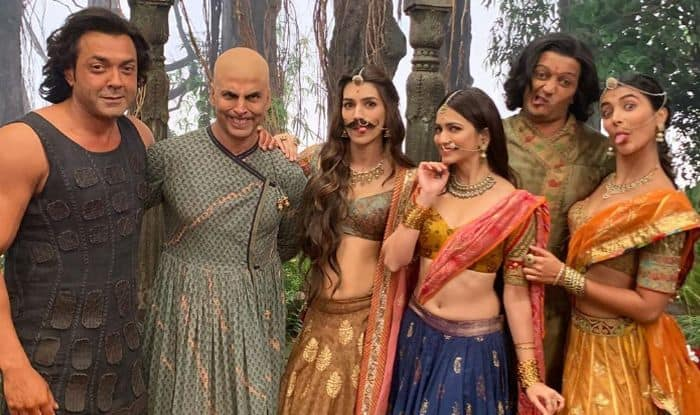 Housefull 4 Box Office Collection Day 1: Multi-Starrer Film Opens With Rs 18.85 Crores