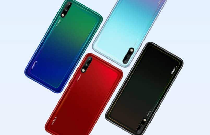 Huawei Enjoy 10 with punch-hole display launched: Prices, features and more