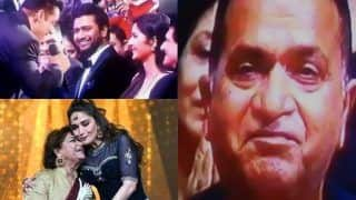 IIFA 2019 Highlights: Salman Khan Sings For Katrina Kaif, Vicky Kaushal's Emotional Speech For Father And More