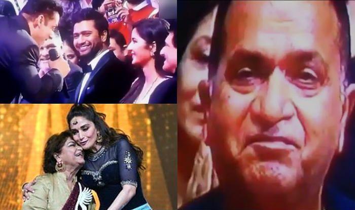 IIFA 2019 Highlights: Salman Khan Sings For Katrina Kaif, Vicky Kaushal's Emotional Speech For Father And More