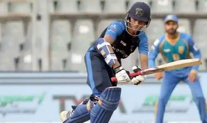 Mumbai Teen Yashasvi Jaiswal Becomes Youngest Cricketer to Record List-A Double Ton