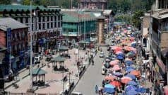 One Year of Article 370 Scrapped: Amid Ram Mandir Fervour, Jammu And Kashmir Recalled Its Separation From Ladakh