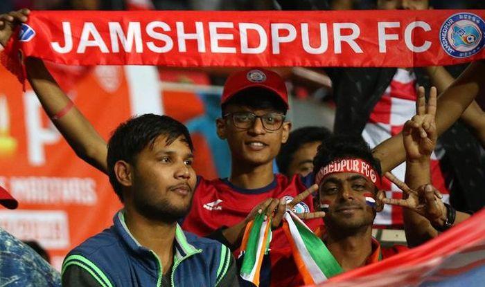 jamshedpur fc fans, jamshedpur fc fans photos, jamshedpur fc photos, jamshedpur fc isl, jamshedpur fc fans indian super league