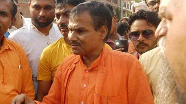 All 3 Detained in Kamlesh Tiwari Case Confess to the Crime, Remarks on Prophet Muhammad Reason Behind Murder