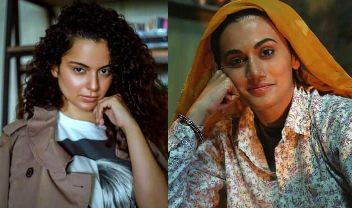 Taapsee Pannu Reveals Kangana Ranaut Was Offered Her Role in Saand Ki Aankh But 'Bizarre Reasons' Followed