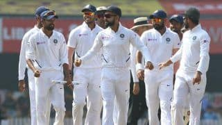 India vs South Africa, 3rd Test, Day 4: India Rout South Africa at Ranchi by an Innings And 202 Runs to Complete 3-0 Clean Sweep