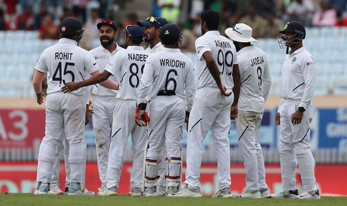 India vs South Africa, 3rd Test, Day 3: India Close in on 3-0 Series Win Against South Africa