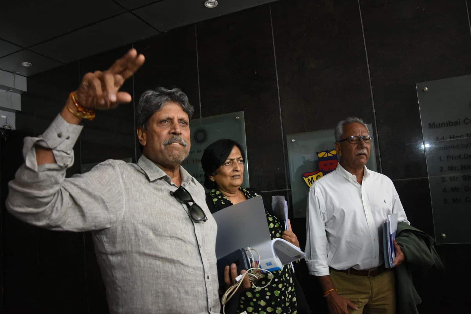 Kapil Dev Resigns From Cricket Advisory Committee over Conflict of Interest Issue